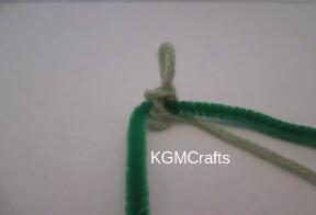 tie a loop