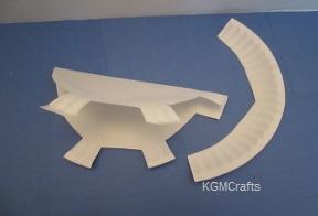 Ankylosaur pieces