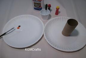 make paint
