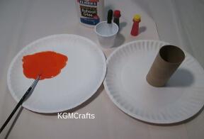 mix the paint