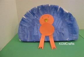 thumbnail of bluebird