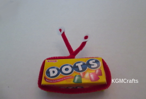 thumbnail of box candy treat