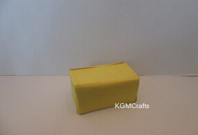 cover box with paper