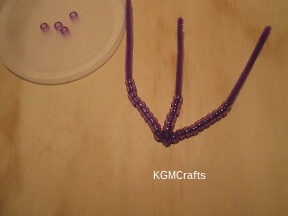 add some beads
