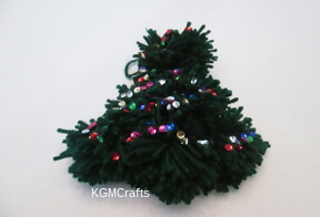 link to Christmas tree