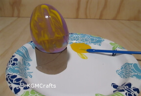 paint your egg