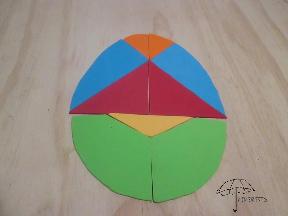 egg tangram
