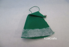 thumbnail of elf hat