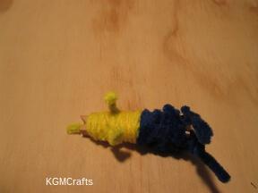 add yarn
