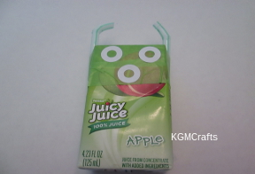 juice box treat