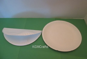 two plate