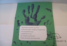 link to handprint