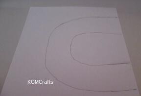 draw a C