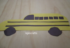 thumbnail of paper bus