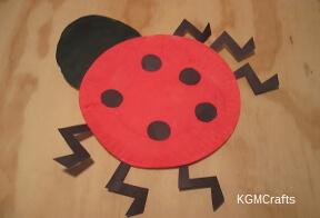link to ladybug