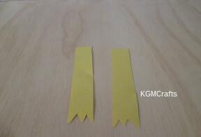 cut leg pieces