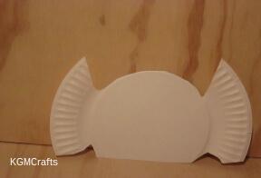 make a chick shape