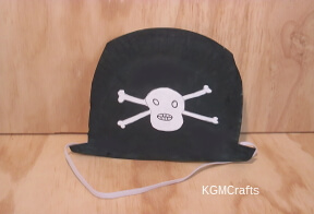link to pirate crafts