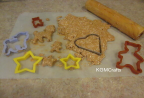 thumbnail of play dough supplies