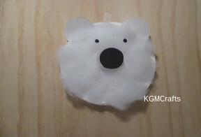 go to polar bear