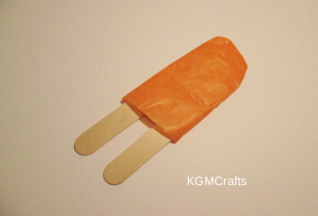 link to make Popsicle