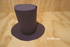 link to stovepipe hat