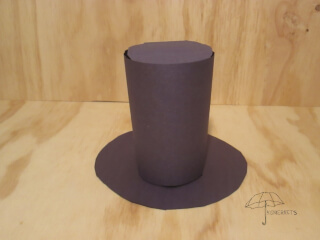 Lincoln's stovepipe hat