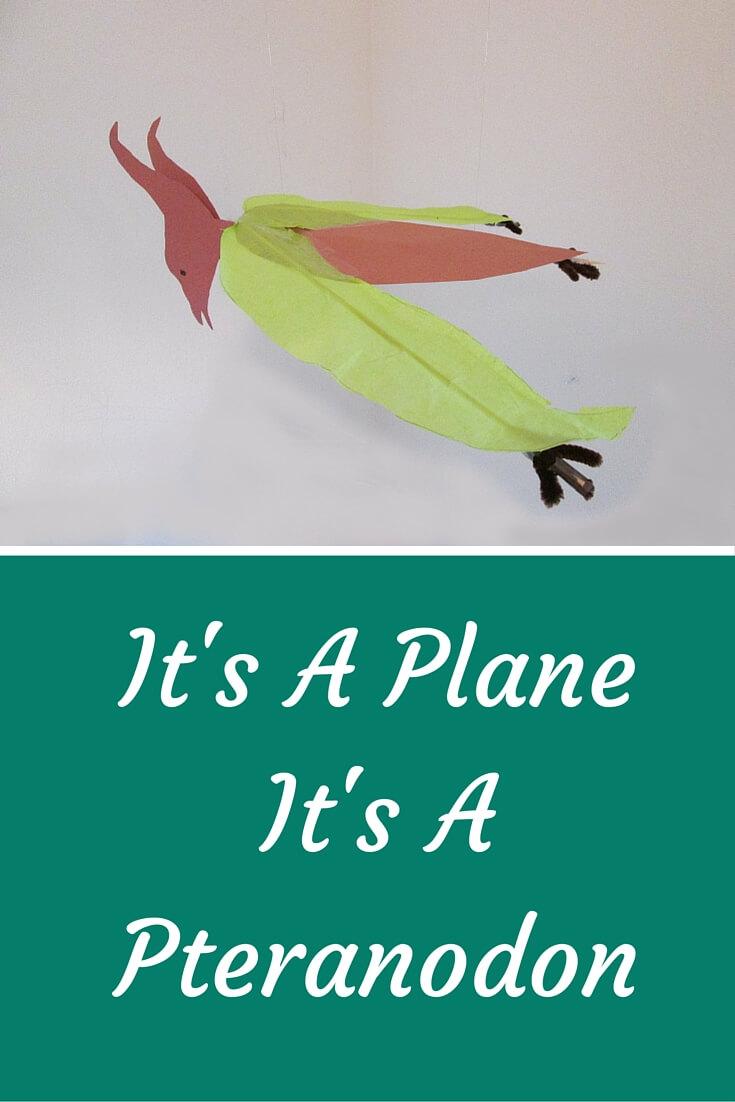 pteranodon mobile