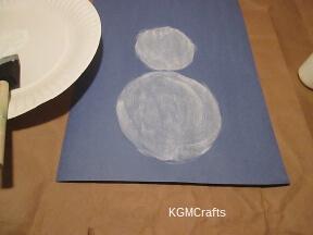 draw 2 circles
