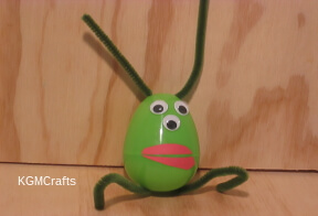 link to egg alien