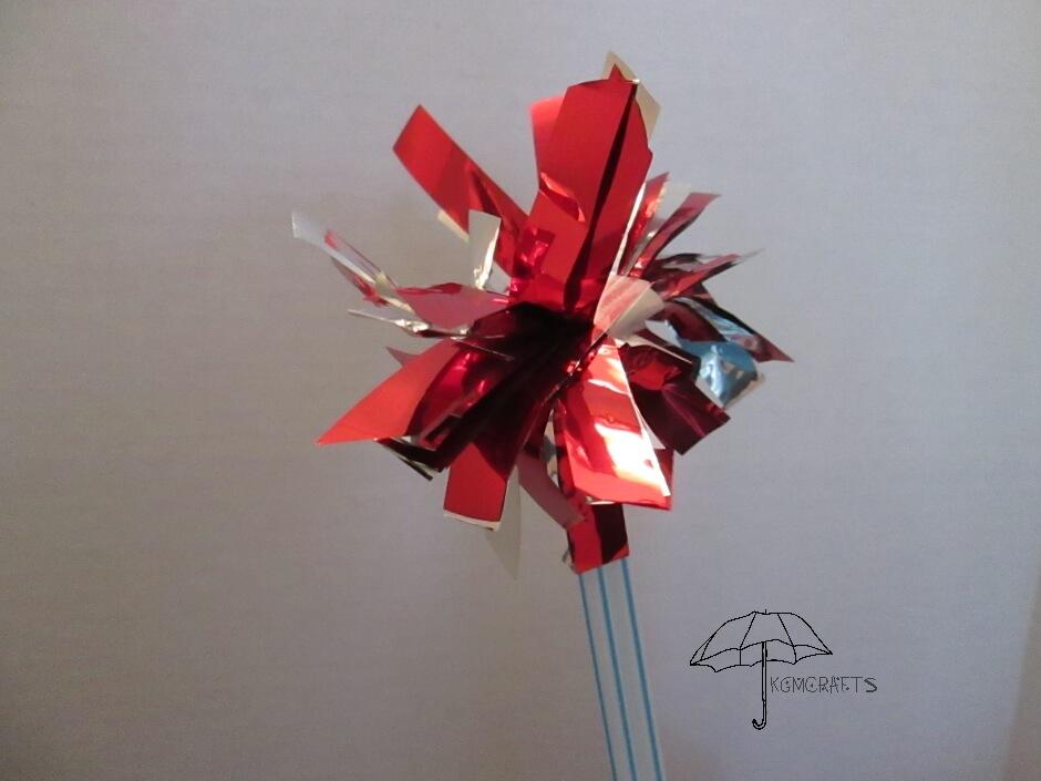 sparkler craft