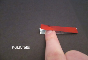 fold flash tape