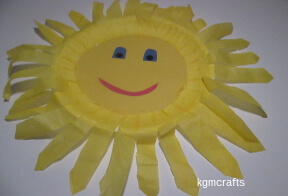 link to sun crafts