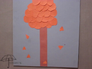 shape tree