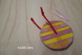 add straws
