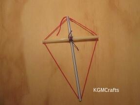 kite step 4