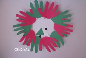 thumbnail of holiday wreaths