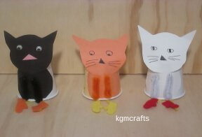 link to animal crafts