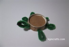 cup turtle