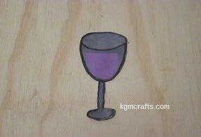 add wine