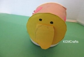 thumbnail of duck