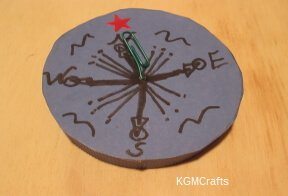 link to compass