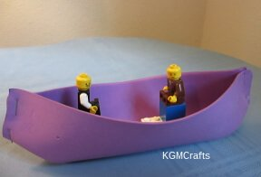 link to boat crafts