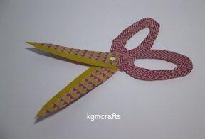 link to scissor craft