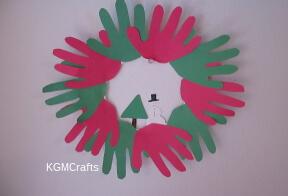 thumbnail of holiday wreaths
